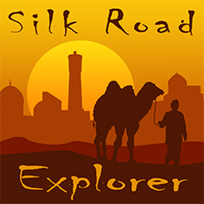 Silk Road Explorer